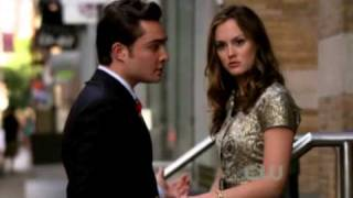 Gossip Girl season 3 episode 1 preview