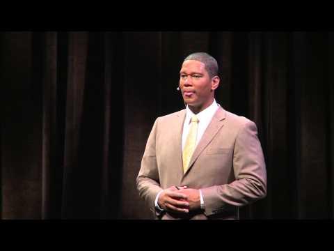 The Prison Startup | Chrisfino Kenyatta Leal | TEDxMarin