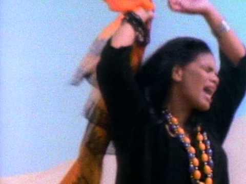Sharon Bryant - Let Go - 1989