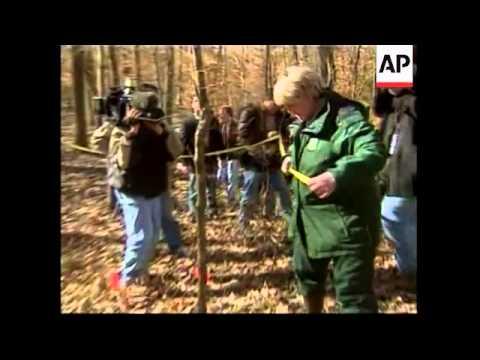 Search for debris continues, shuttle nose cone found