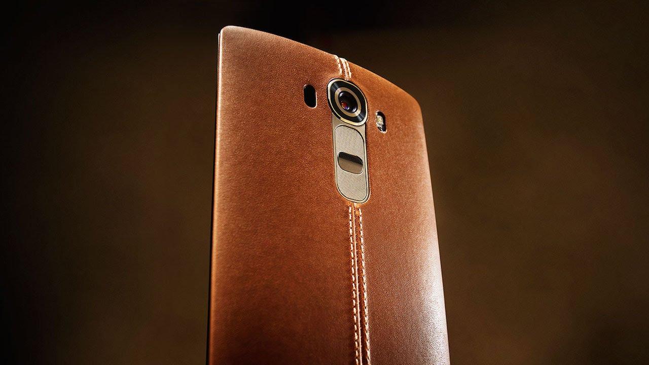 Lg g4 smartphone lg deutschland - Lg G4 Demo Video In 4k Lg Deutschland