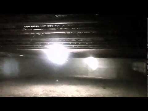 Palo Verde High School Bomb Shelter (Rare)