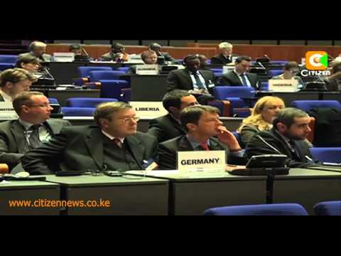 ICC State Parties Meeting: The Decisive Vote