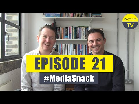#MediaSnack Ep. 21: Marketing and procurement need to make a big decision now