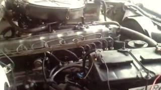 moteur 11ch 6 cylindre 3L3.AVI