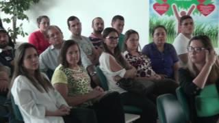 Tatiana Nunes assume diretoria executiva do consorcio de saúde Regional de Limoeiro
