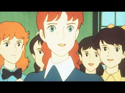 Akage No Anne Ost 9 4 Of 4 Youtube