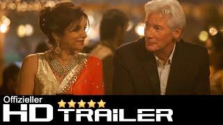 BEST EXOTIC MARIGOLD HOTEL 2 Trailer deutsch