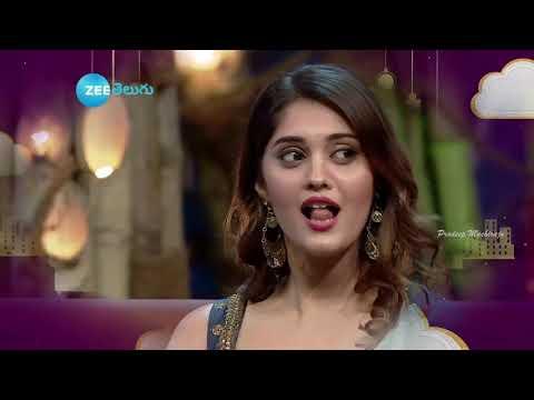 Konchem Touch Lo Unte Chepta Season 3 - Allu Sirish & Surabhi Promo 2 - Pradeep Machiraju