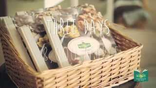 Kerrygold Ballymaloe Literary Festival Of Food And Wine 2014