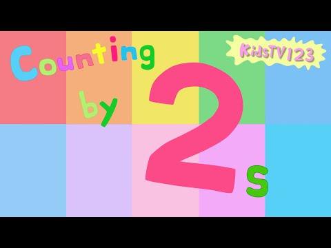 Counting  2s