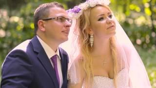 Свадебный клип - Александр и Валентина(, 2016-01-24T14:16:29.000Z)