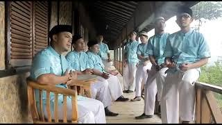 AHMAD YA HABIBI Cover  Senandung Madani