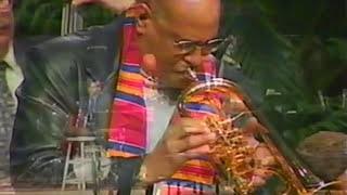 Jimmy Owens - My Funny Valentine