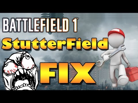 how to show fps battlefield 1