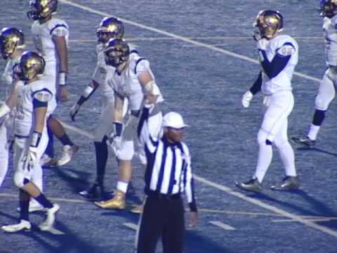 Playoff High School Football: Game of the Week Elk Grove at Folsom Nov. 25, 2016