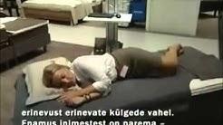 Unikulma  voodimadratsite uuendused (Kodusaade, 24.09.2011)