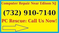 Best Computer Repair in Edison NJ - PC Rescue LLC: Call Us Now!