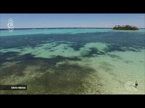 Call to save Cook Islands' Muri lagoon from algal bloom