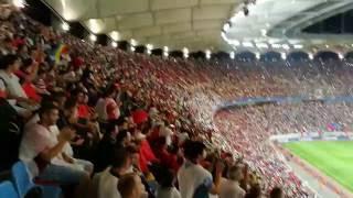Doar Dinamo București - sabotaj la FCSB - Man. City