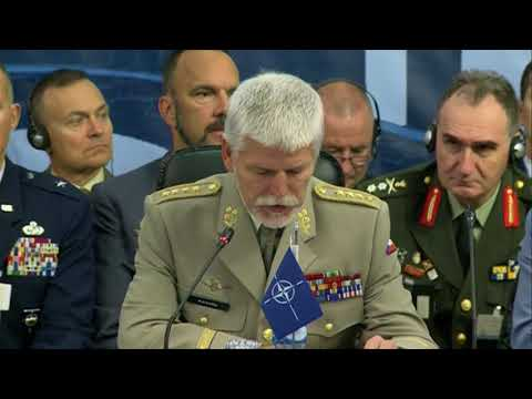 Opening Remarks, NATO Military Committee Conference, Tirana, Albania - 16 SEP 2017, Part 1/2