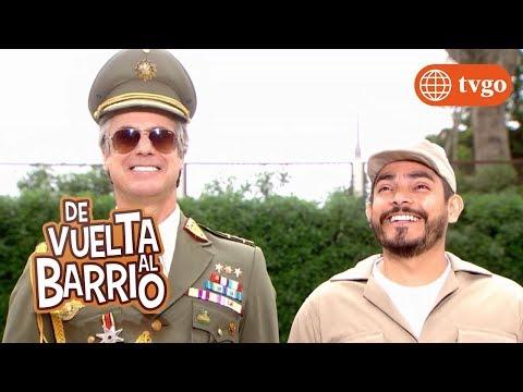 De Vuelta al Barrio 28/09/2018 - Cap 297 - 5/5