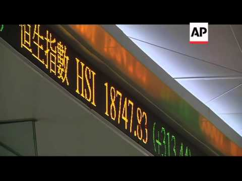 Major indices in Taipei, Seoul and HKong all up in early trading