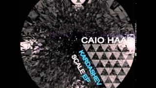 [TREC009] Caio Haar - Kardashev Scale III (Original Mix)