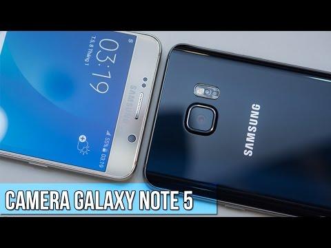 Những điều cần lưu ý khi mua Samsung galaxy note 5 64gb