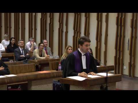Faculté de Droit UCLy - Procès Fictif : 2030, accident causé par un véhicule autonome