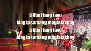 Repeat youtube video Jireh Lim - Pisngi (Official Lyric Video)