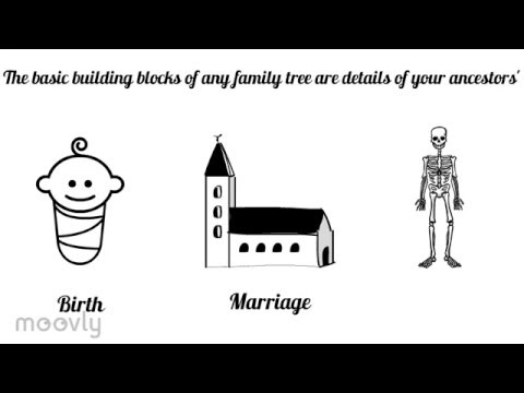 Exploring Your Archives In Depth - PRONI - GRONI Helping Family Trees Grow Part 1 from YouTube · Duration:  16 minutes 41 seconds