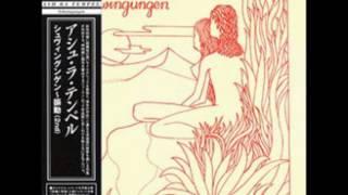 Ash Ra Tempel -  Schwingungen 1972 Full Album
