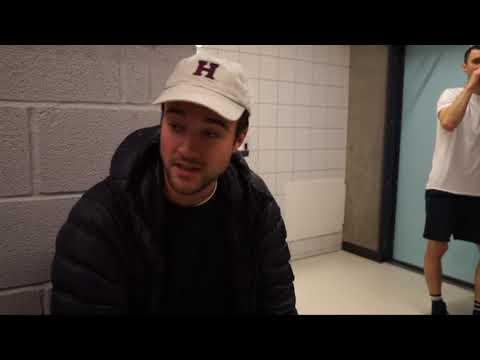Coach interview Sandvika
