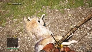 Far Cry 4  on AMD Radeon HD 7700 1GB GDDR5 Sapphire Edition