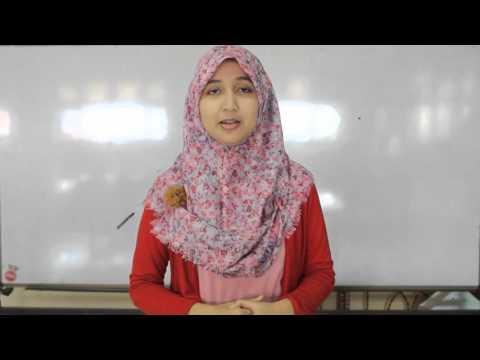 VIDEO PEMBELAJARAN UJI PEWARNA ALAMI DAN PEWARNA BUATAN SECARA KUALITATIF