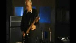 Pink Floyd-Time Solo David Gilmour