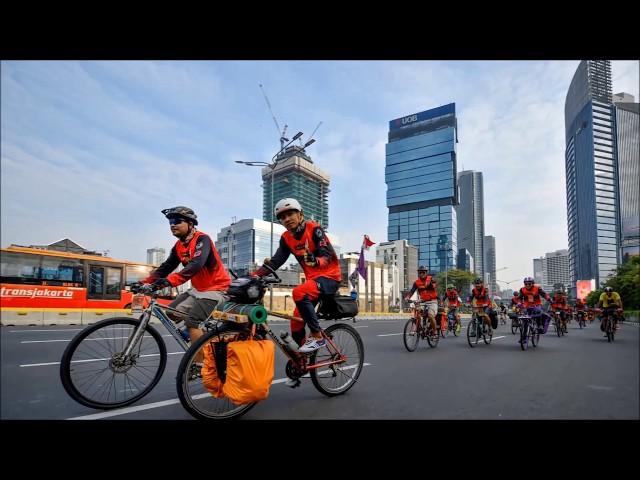 Jambore Nasional MTB Federal Indonesia (Jamnas MTBFI) ke-4
