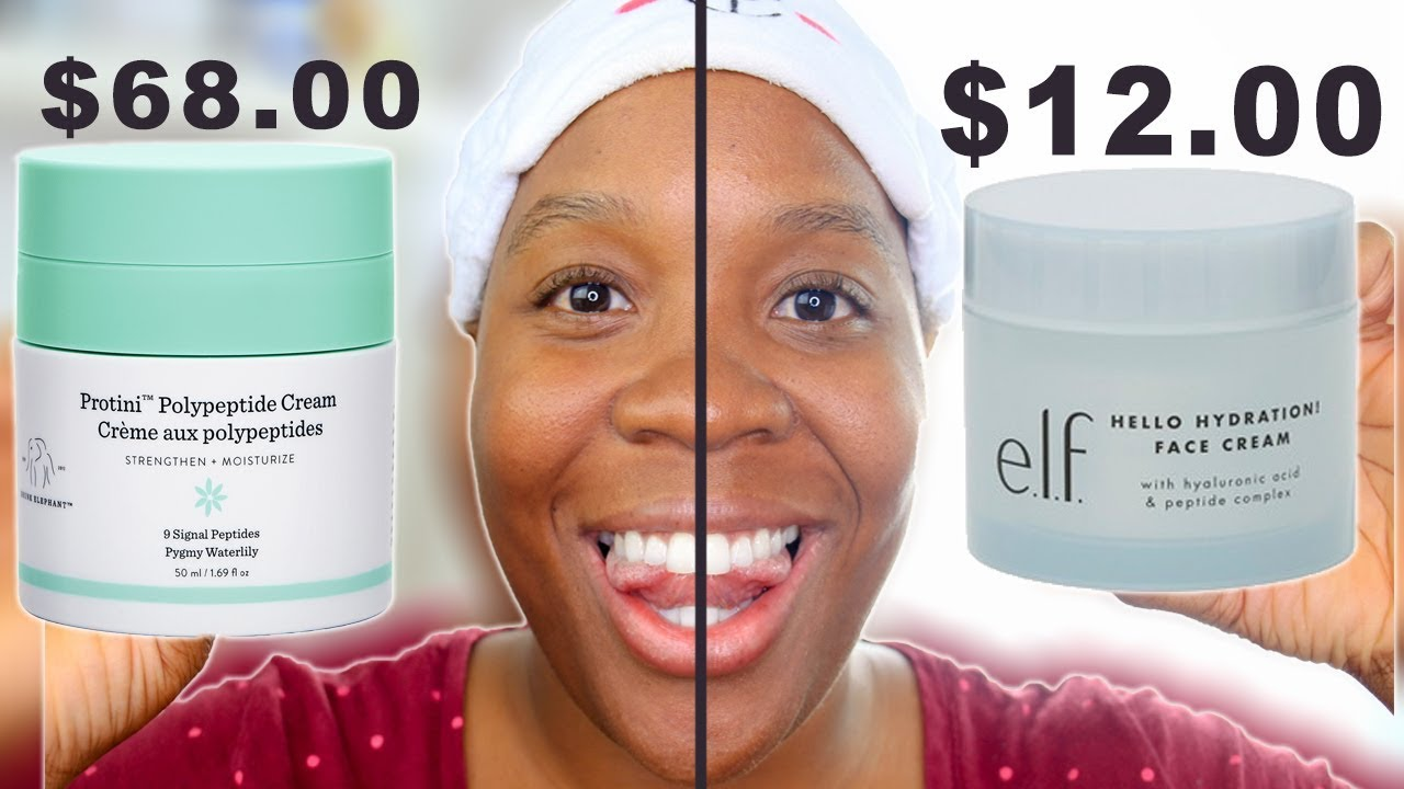 Holy Hydration! Face Cream by e.l.f. #5