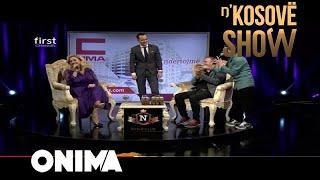 n'Kosove Show - Remzie Osmani, Nexhat Osmani, Adhurim Dema, Valon Morina, Albrim Llapqeva