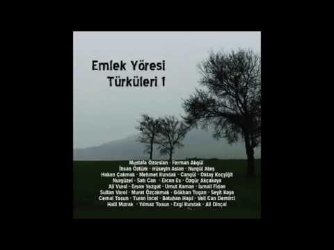 Nurgüzel ''Kimse Bana Yaran Olmaz'' (Emlek Yöresi Türküleri 1)