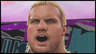 WWE 2K15 | Best Moments of Universe Mode | #02