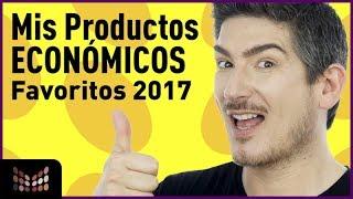 Mis Favoritos Low Cost  2017  - Maquillaje Económico