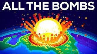 Download What If We Detonated All Nuclear Bombs at Once? Mp3 and Videos