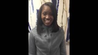 Rachel's testimony for PURE 7 Hair & Scalp Oil
