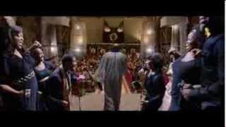 Black Nativity | Teaser Trailer #2 | 2013
