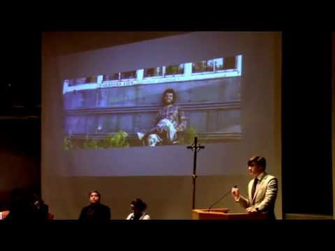 Dubke Chapel Talk, March 4, 2015 (1)