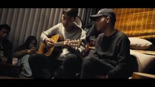 Dập Ghim - Bài ca dang dở (live)