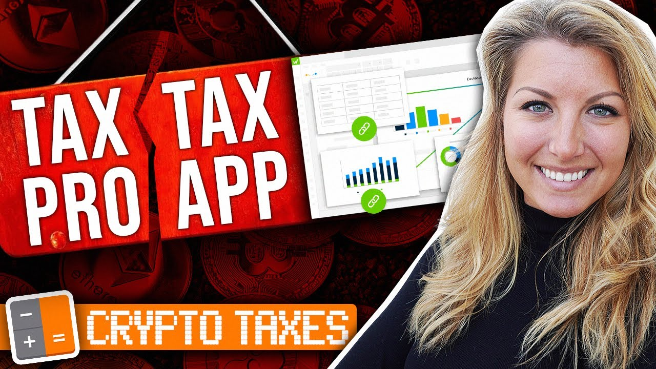 Crypto Taxes Pt. 2: Tax Pro vs Tax Reporting Software