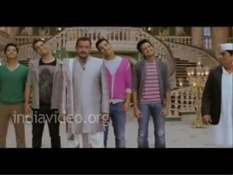 Kabir Khan's new film Ek Tha Tiger